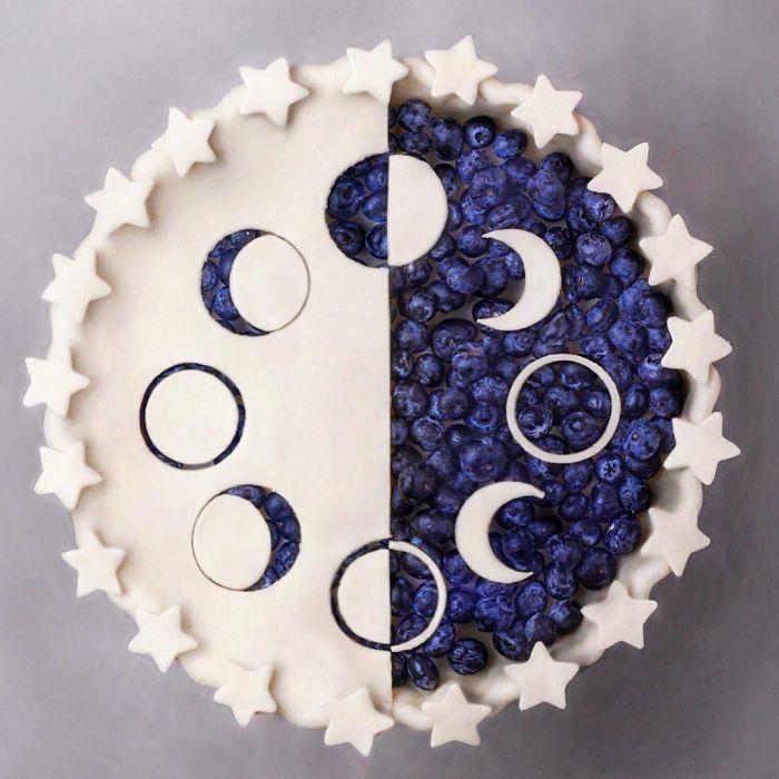 16-годишно момче прави неверојатни вегански десерти и појадоци