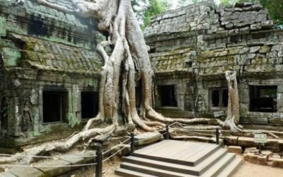 Најубавите напуштени места што нема да ви се верува дека постојат