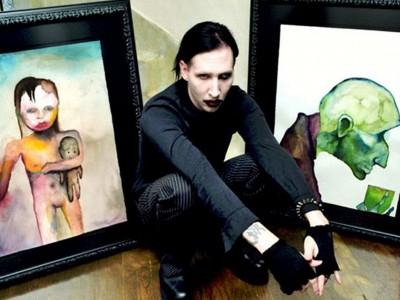 Познати личности кои ќе ве изненадат со нивните скриени уметнички таленти