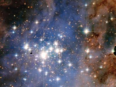 Најдобрите фотографии од телескопот Хабл