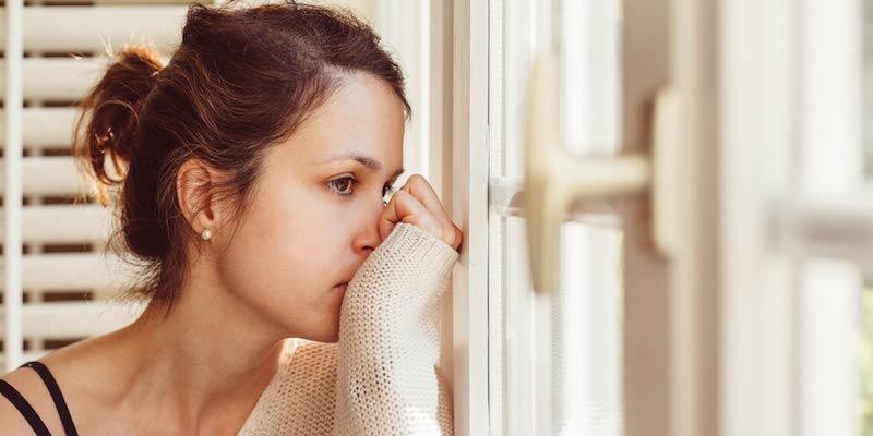 Како навистина изгледа животот со анксиозност?