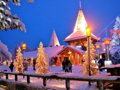 13 чудни настани кои се случуваат во Финска
