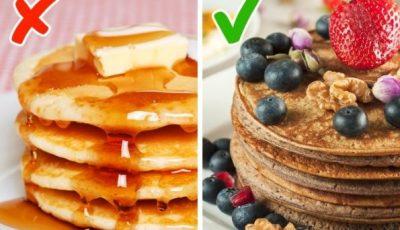 Храна за појадок што лекарите и нутриционистите не ја препорачуваат