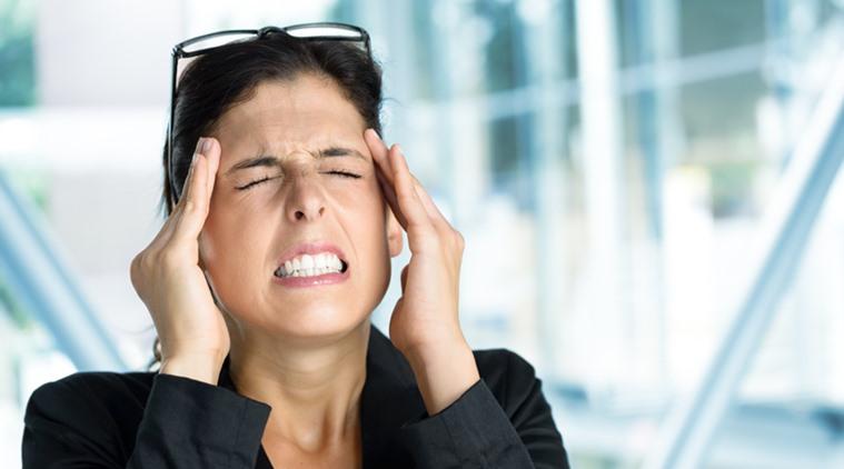 11 здравствени ризици поврзани со мигрените