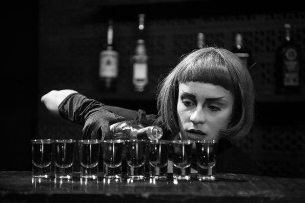 Театарскиот свет на Ангела Димитрова: Претставата треба да запраша, да поттикне, да ослободи!