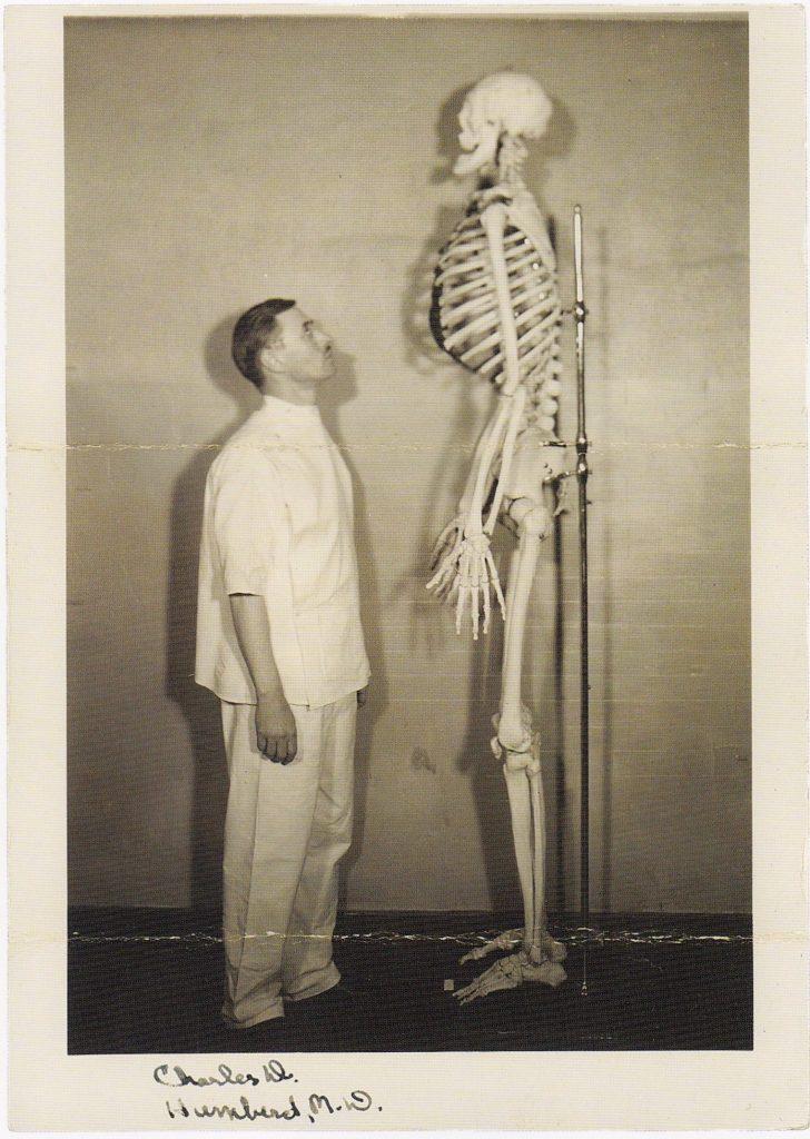 10 вознемирувачки медицински фотографии од минатото