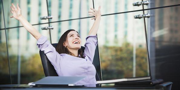 Што им е заедничко на сите успешни жени?