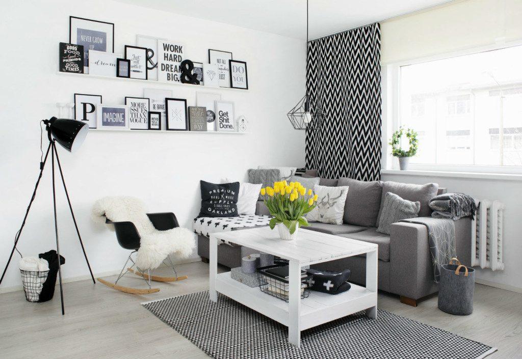 10 фотографии кои докажуваат дека тепихот може да биде голем адут во вашиот дом