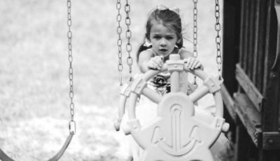 11 фотографии што покажуваат како изгледа аутизмот