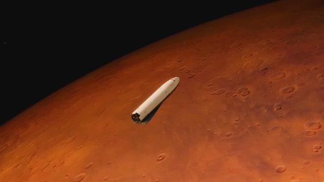 10 работи кои ни се познати за идната колонизација на Марс на Елон Маск