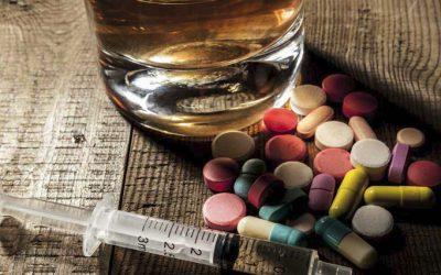 5 начини за справување со хронична зависност од супстанци