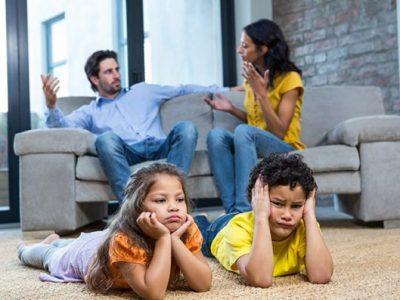 5 знаци дека сте пораснале во нефункционално семејство