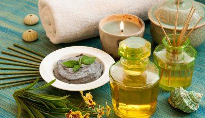 Есенцијални масла што ги олеснуваат симптомите на менопаузата