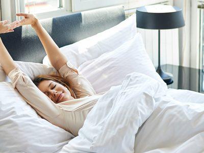 Што успеваат да направат ранобудните додека другите уште спијат?