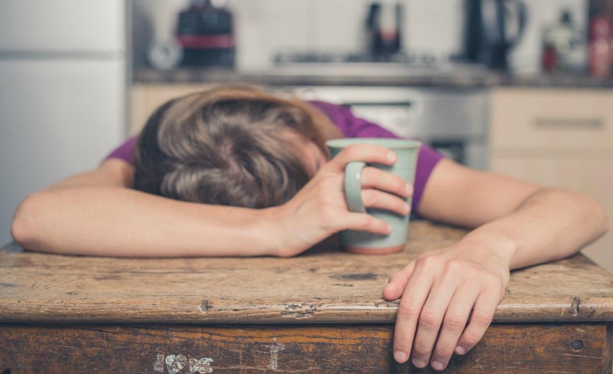 Синдром на хроничен умор - необјаснива појава при која ни одмор не помага