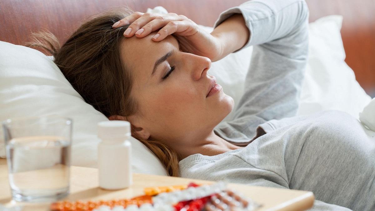 Жените почесто страдаат од мигрени  а науката е блиску до откритие зошто е тоа така