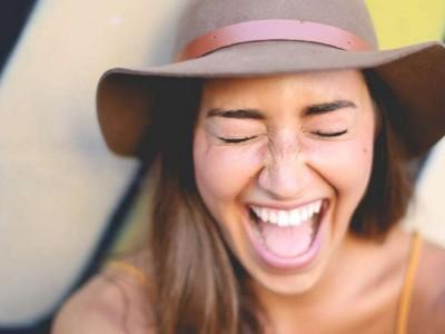 Експертите открија: Како насмевката може да открие многу нешта за вас?