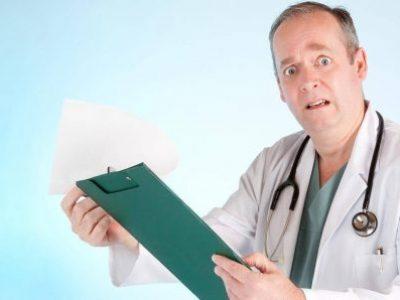 Најсмешните прашања кои пациентите им ги поставиле на докторите