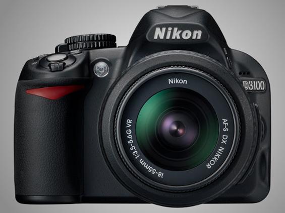 (1) Nikon D3100 – вистински избор за почетниците во професионалното фотографирање
