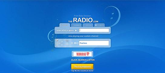theradio.com