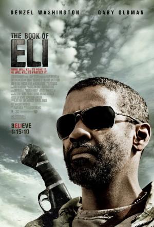 Книгата на Илај (The Book of Eli)